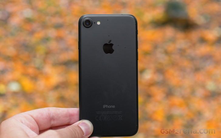 iphone 7 teszt